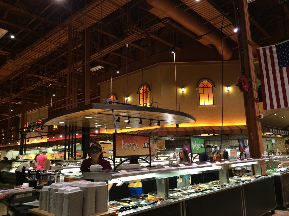 Wegmans old fashioned subs 16