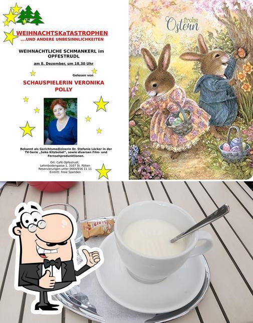 See the image of Café Opfestrudl