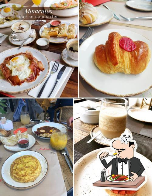 Food at Mallorca
