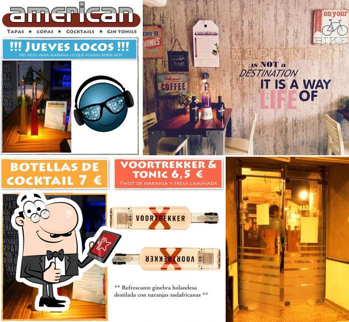 Foto de American Bar