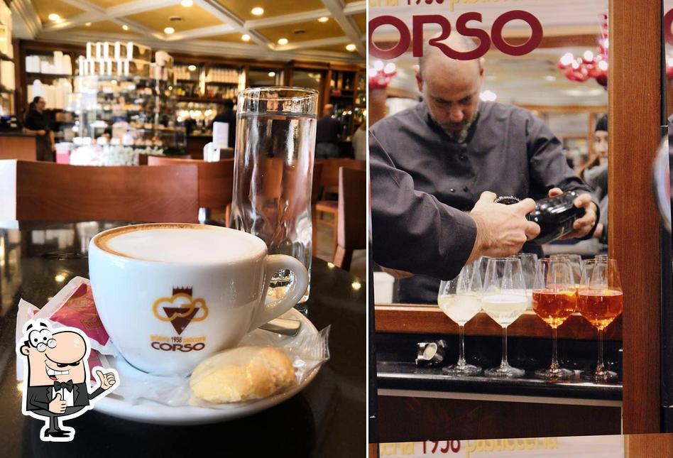 Foto di Caffè del Corso