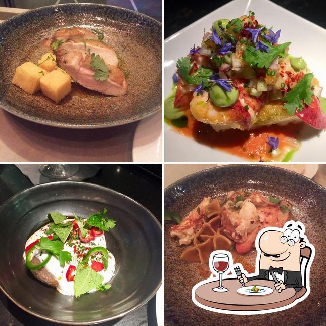 Evo Kitchen Bar In Portland Restaurant Menu And Reviews