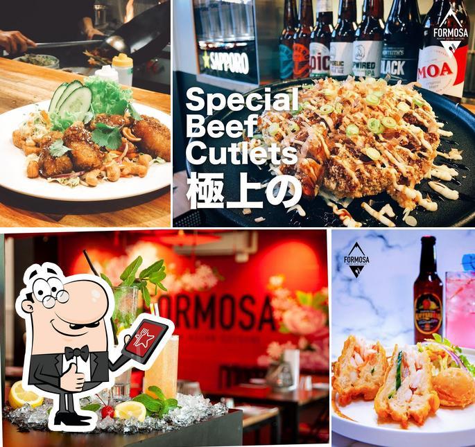 Фотография Formosa Restaurant
