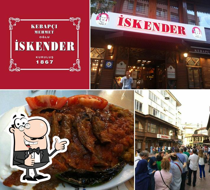 Photo of İskender