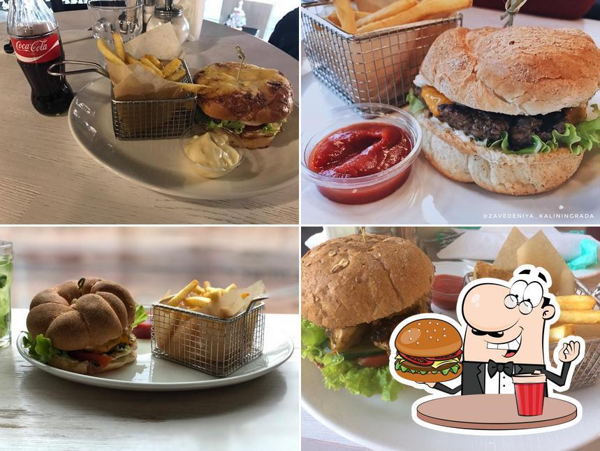 Las hamburguesas de Burgerbar las disfrutan una gran variedad de paladares