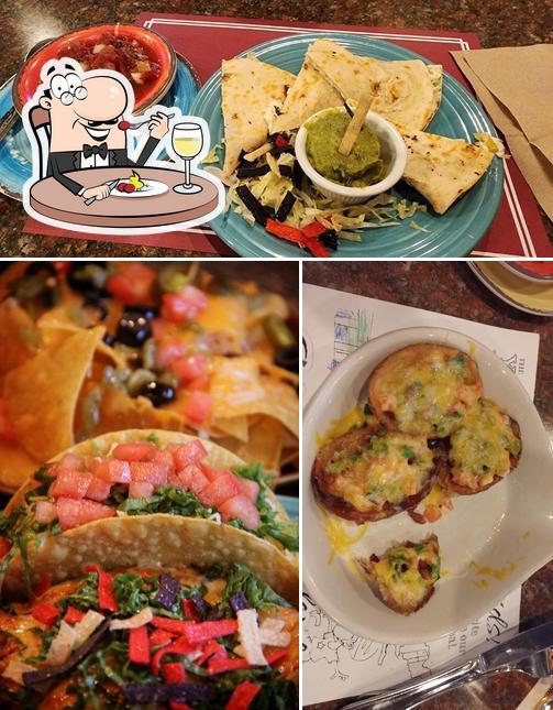 Meals at Horn's Gaslight Bar & Restaurant