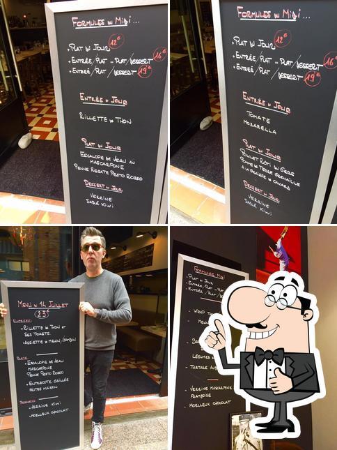 Photo de Restaurant Le Restaurant