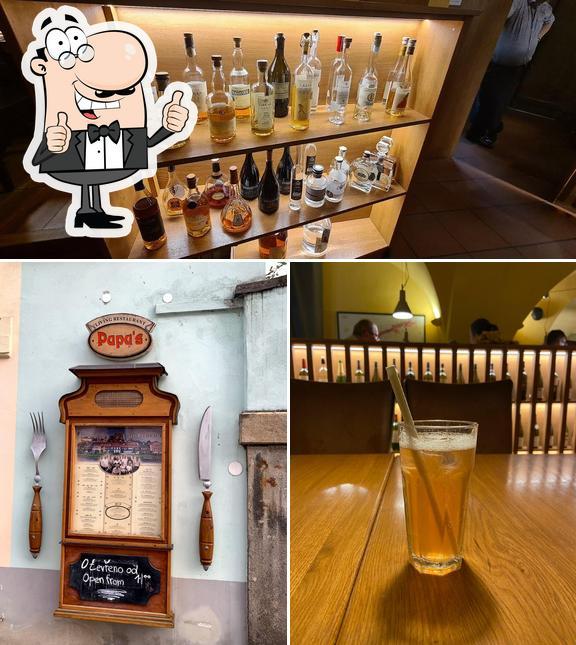 Photo of Papa's Living Restaurant