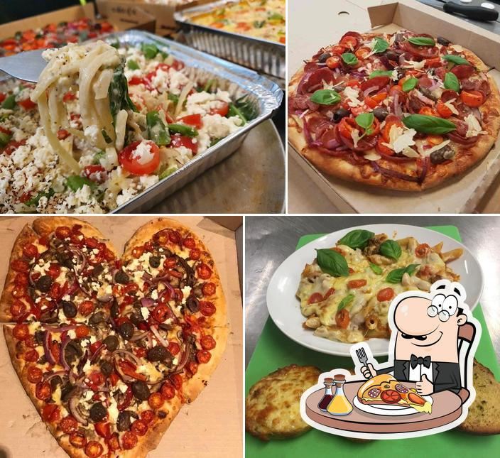Menu Of Zoe S Homestyle Kitchen Pizzeria Yanchep Reviews And Ratings