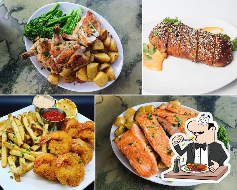 151 Kitchen Bar In Elmhurst Restaurant Reviews