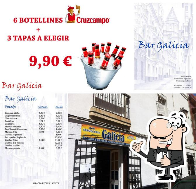 Photo of Bar Galicia