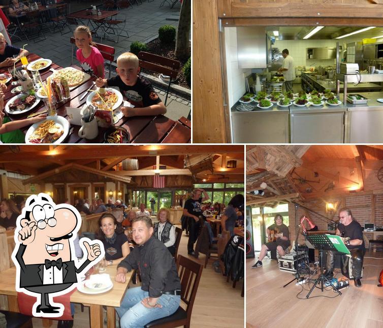 Alp Villa Buchloe Speisekarte Und Bewertungen Vom Deutsch Restaurant