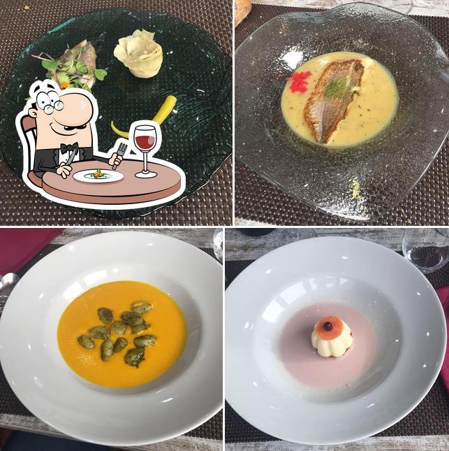 Comida en Casino Nuevo Gastrobar