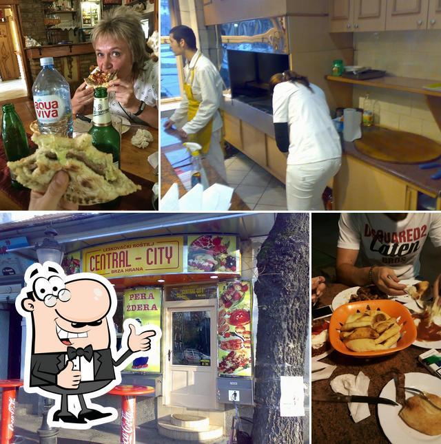 Photo of Fast Food Pera Zdera