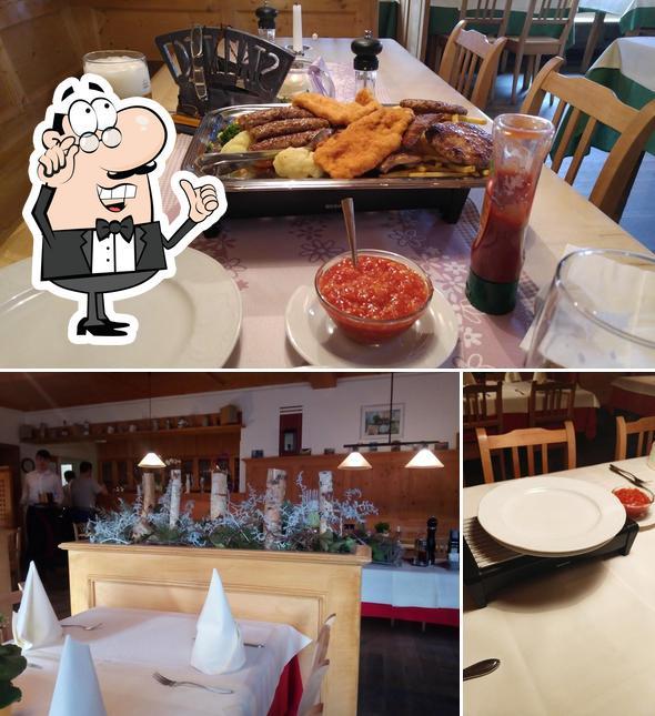 Gasthof Zur Post Eurasburg German Restaurant Menu And Reviews