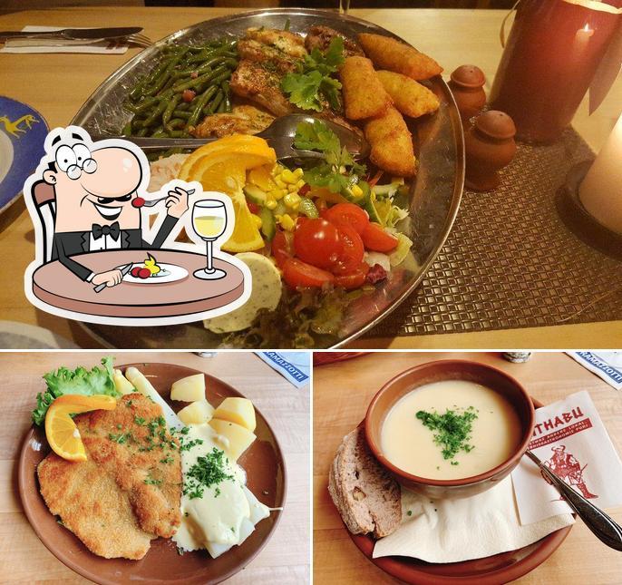 Food at Haithabu