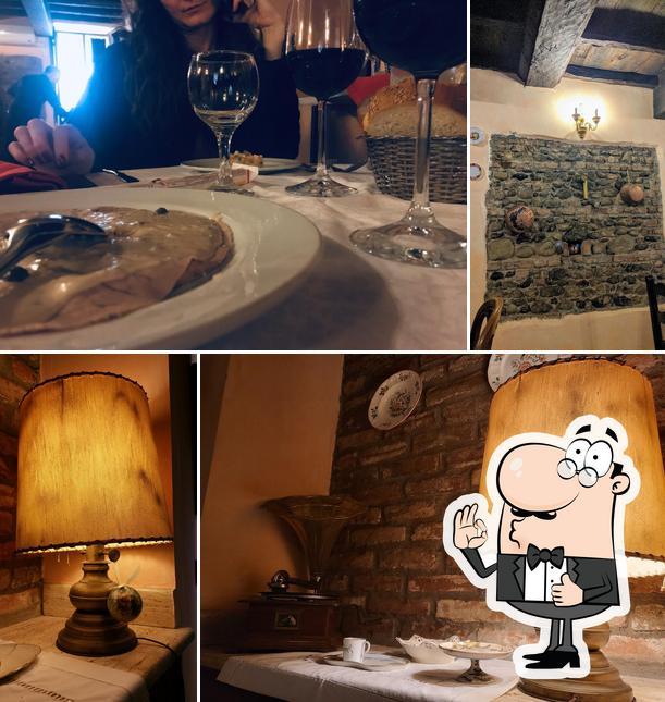 Foto di La Taverna dei Mercanti