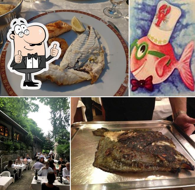 Here's an image of Locanda Del Boschetto