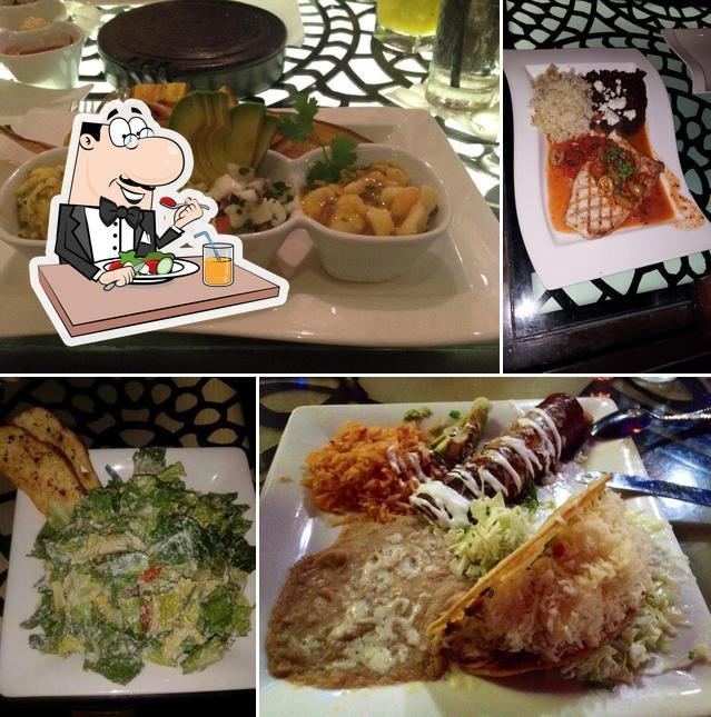 Meals at Palmilla Cocina y Tequila
