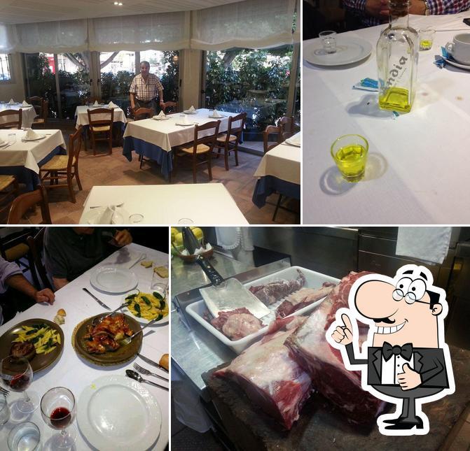 Фотография Restaurante Narcea