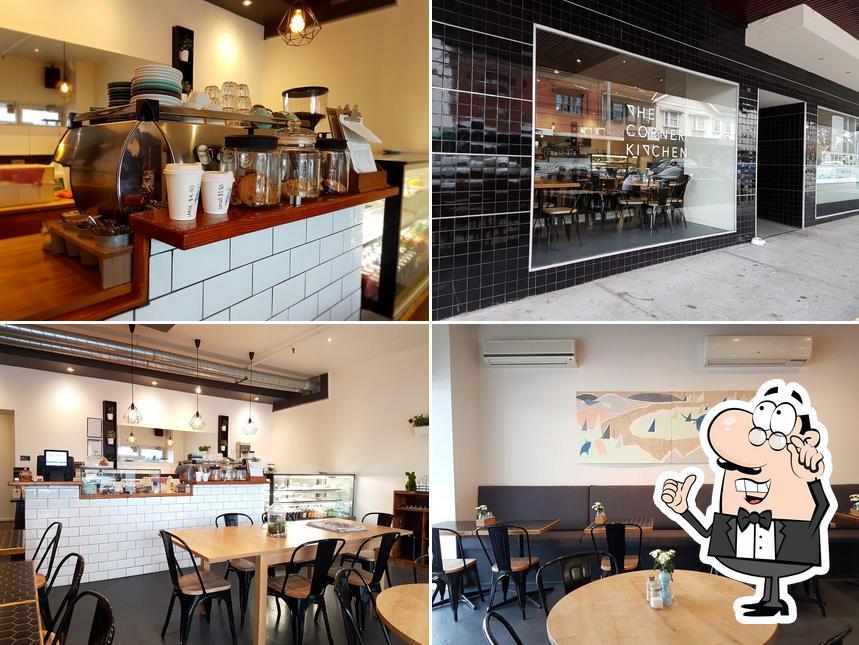 The Corner Kitchen In Malvern East Restaurant Menu And Reviews