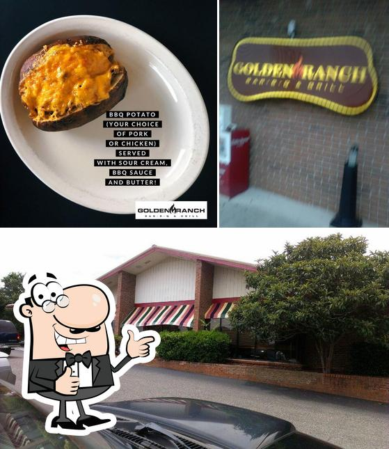 Photo of GOLDEN RANCH BBQ & GRILL