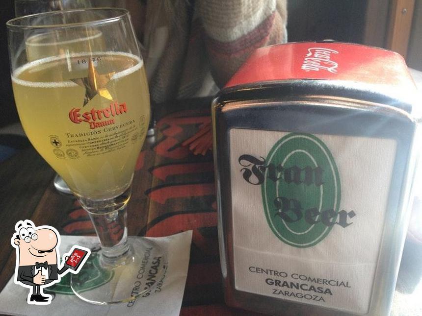 """Foto de Bar """"Fran Beer"""""""