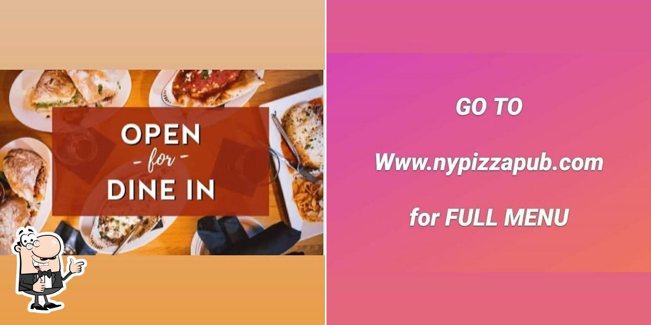 Photo of New York Pizza Pub