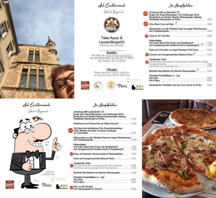 Photo of Restaurant Aal Eechternoach