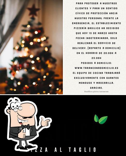 Foto de BASILICO Pizza al Taglio