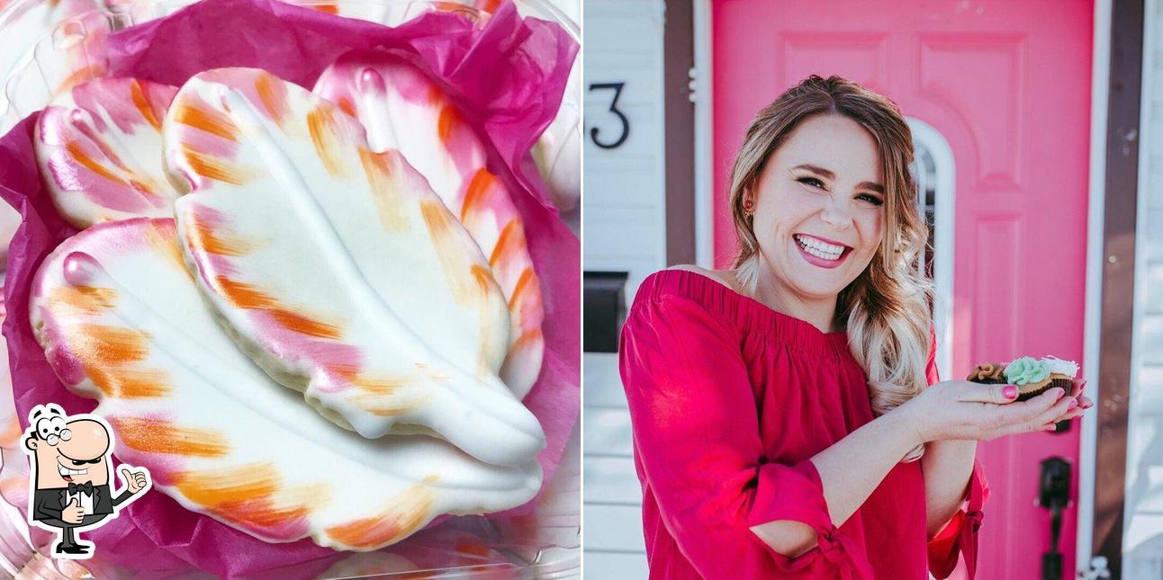Mire esta foto de Cocoa Tree Bake Shoppe