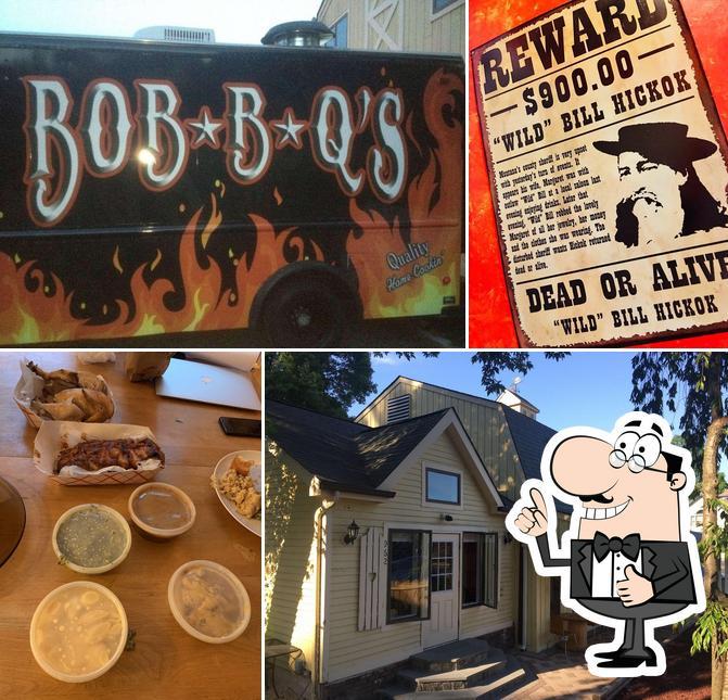 Photo of BOB-B-Q'S