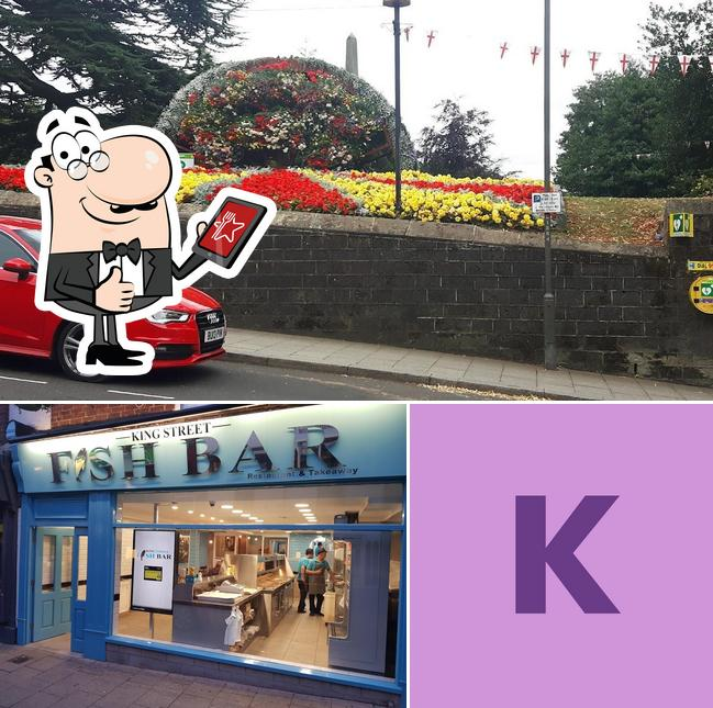 Photo of King Street Fish Bar