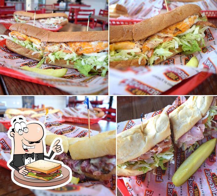 Tómate un sándwich en la comida o en la cena