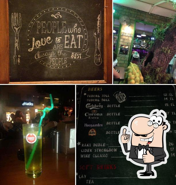 See the pic of Köşem Cafe & Restaurant & Bar