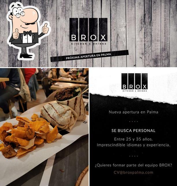 Vea esta foto de BROX Kitchen&Drinks