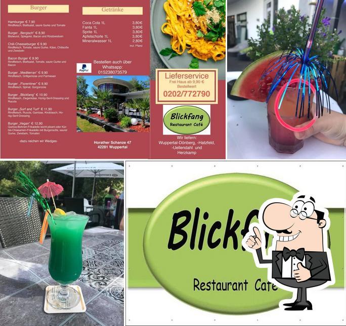 Photo of Blickfang
