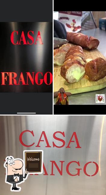 See this pic of Casa Frango