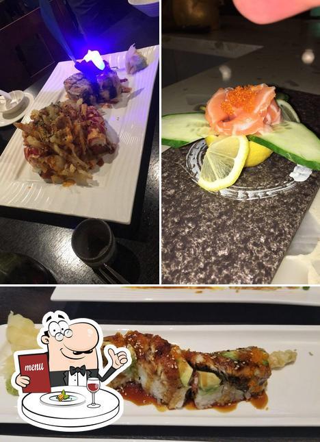 Restoran Enishi Kitchen Brentvud Menyu I Otzyvy O Restorane