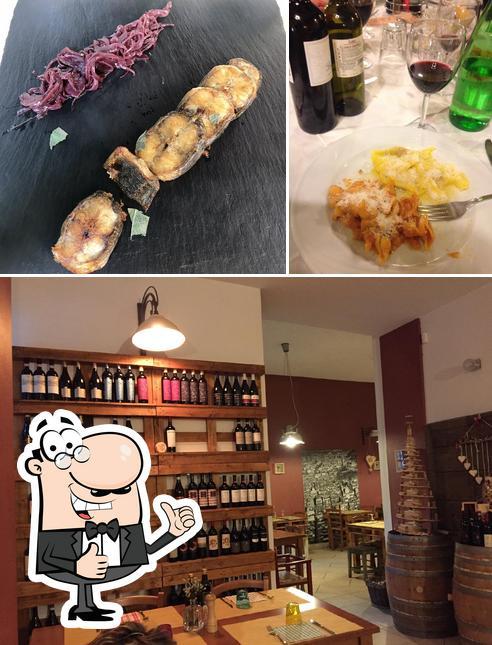 Foto di Osteria Tirabusù
