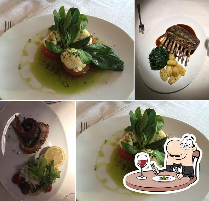 Restaurant Raffaello Kassel