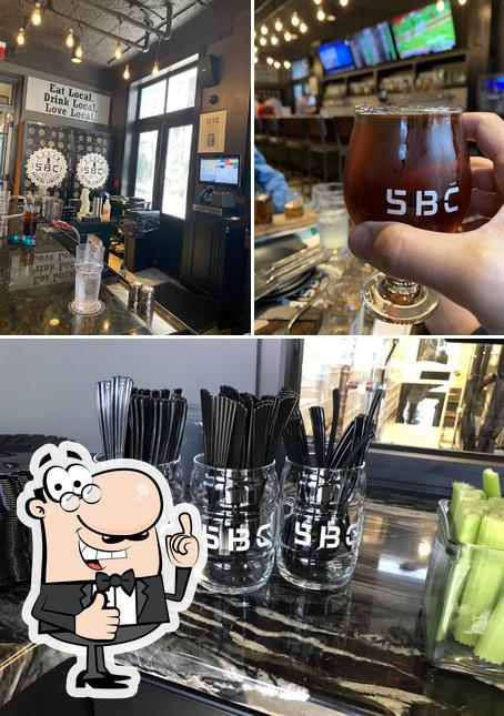 Photo of Stein Brewing Company