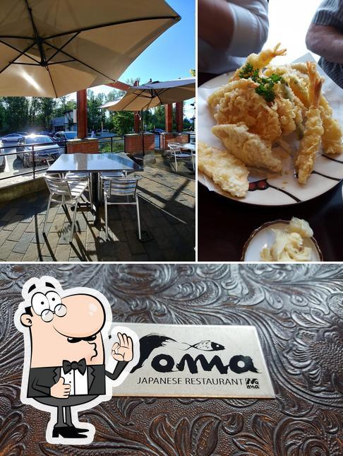 Photo of Noma Japanese Restaurant