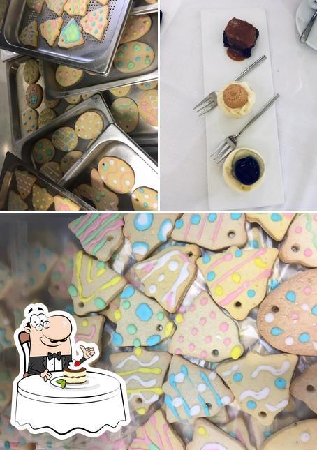 Oi Marì te ofrece numerosos dulces