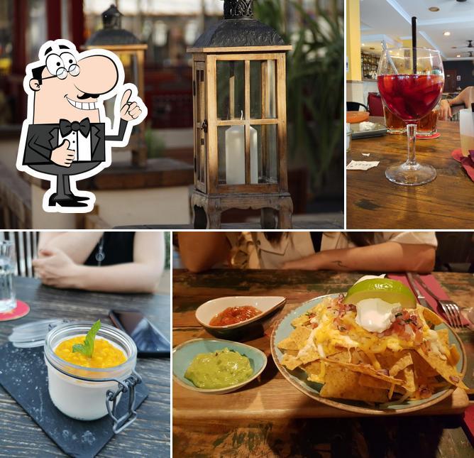 Foto de La Pinta Bar-Restaurant