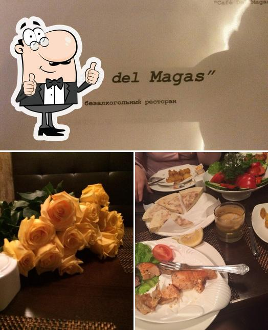 Photo of Cafe Del Magas