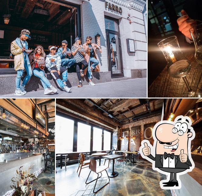 Photo of Farro