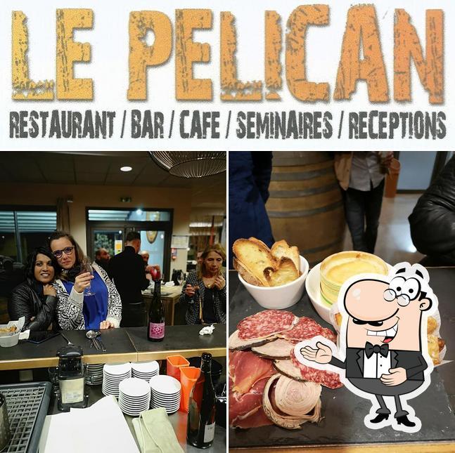 Imagen de Le Pélican
