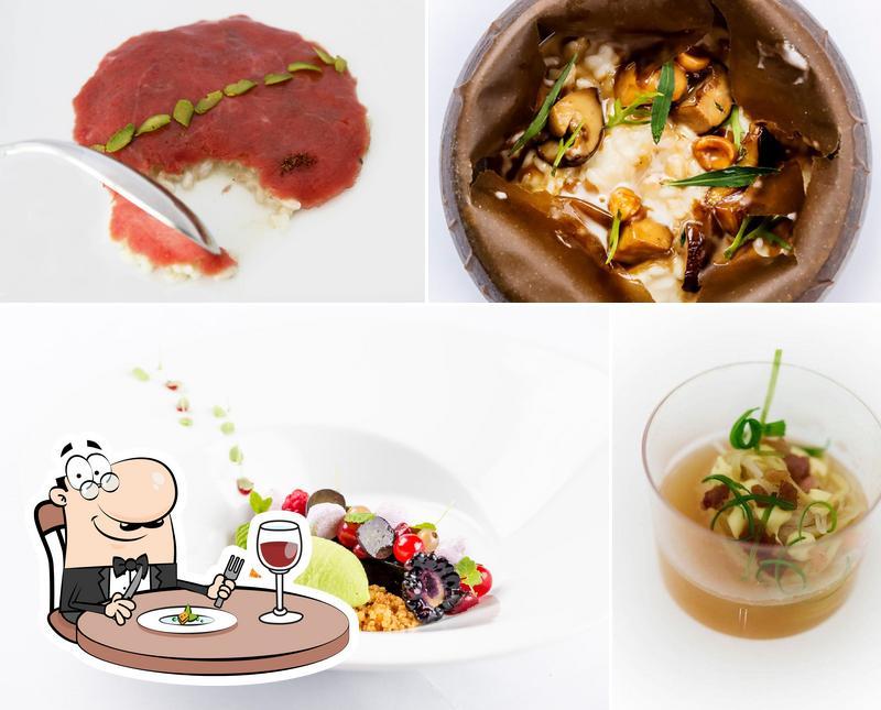 Meals at Metamorfosi