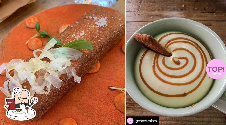 Meals at Osteria della Bottega